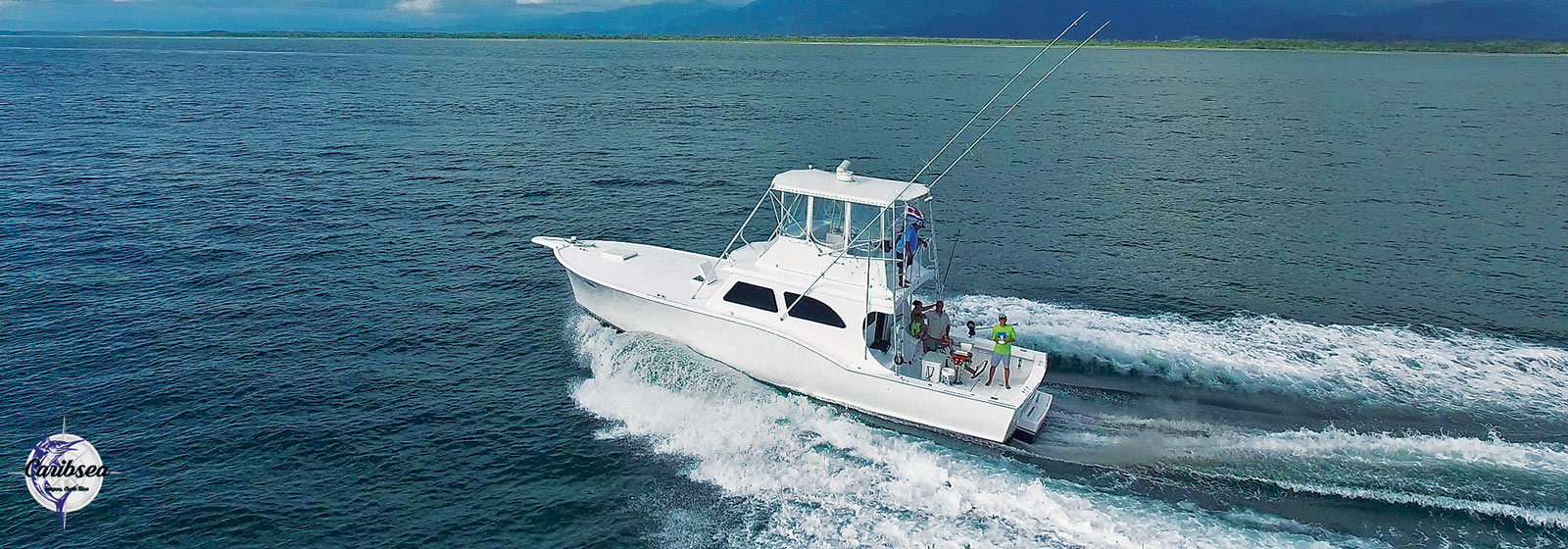 FADs Fishing Costa Rica: caribsea sportfishing charter