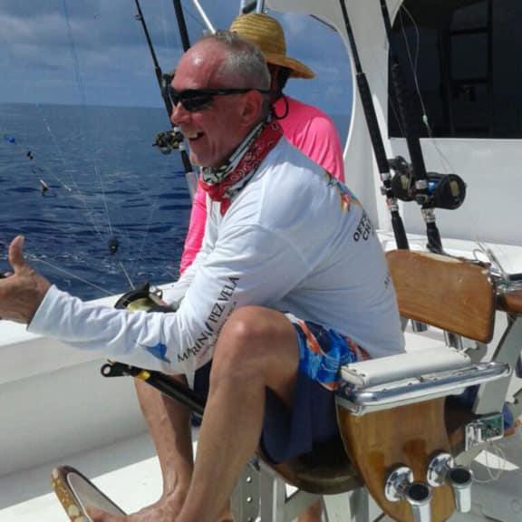 sportfishing sigler