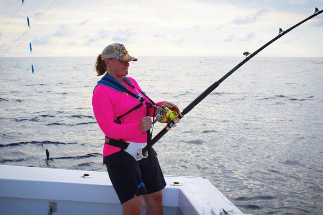 Whether you are looking for a full day offshore, half day inshore or just a relaxing sunset cruise, we are here to help🙌  #caribseasportfishing #sportfishing #flyfishing #fishingtrip